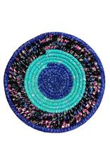 Basket Shades of Blue - Bangladesh