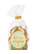 Divine Chocolate Divine Milk Chocolate Mini Eggs