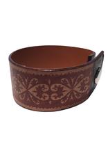 Goat Leather Bracelet