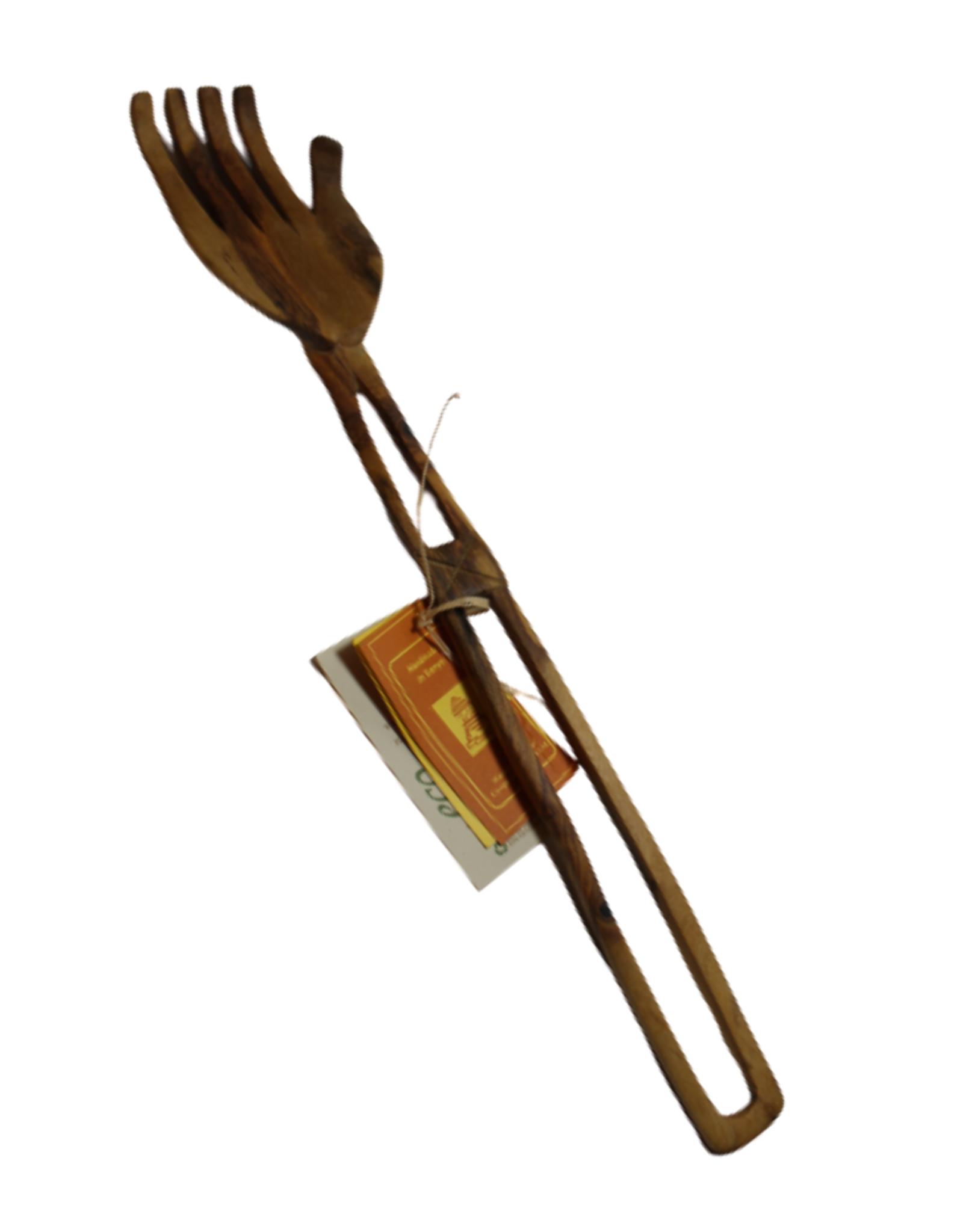 Backscratcher