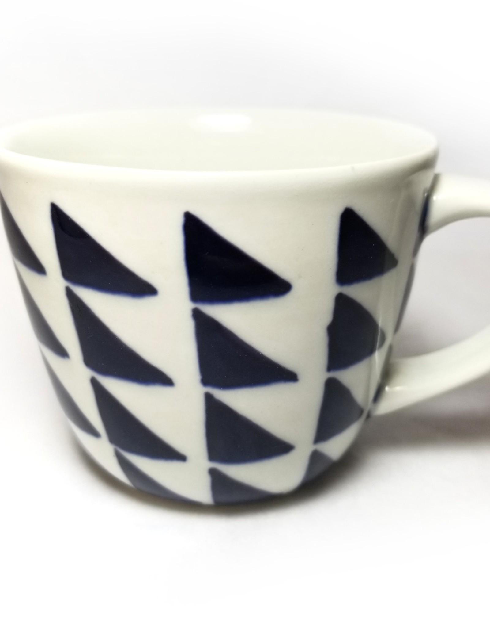 Seize The Clay Arrow Mug