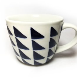 Seize The Clay Arrow Mug