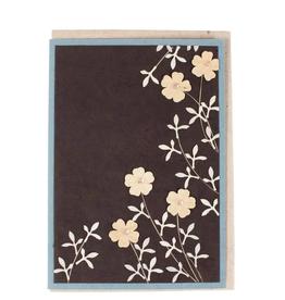 TTV USA Card, Field of Flowers