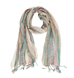 TTV USA Scarf, Down to Earth