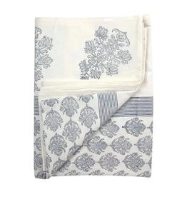 "TTV USA Tablecloth, Elegant Evening, 152cm x 228cm / 60"" x 90"""