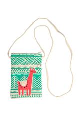 TTV USA Purse, Crossbody Llama