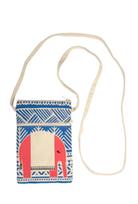 TTV USA Purse, Crossbody Sweet Elephant