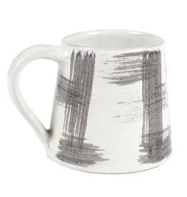 TTV USA Mug, Brush Stroke
