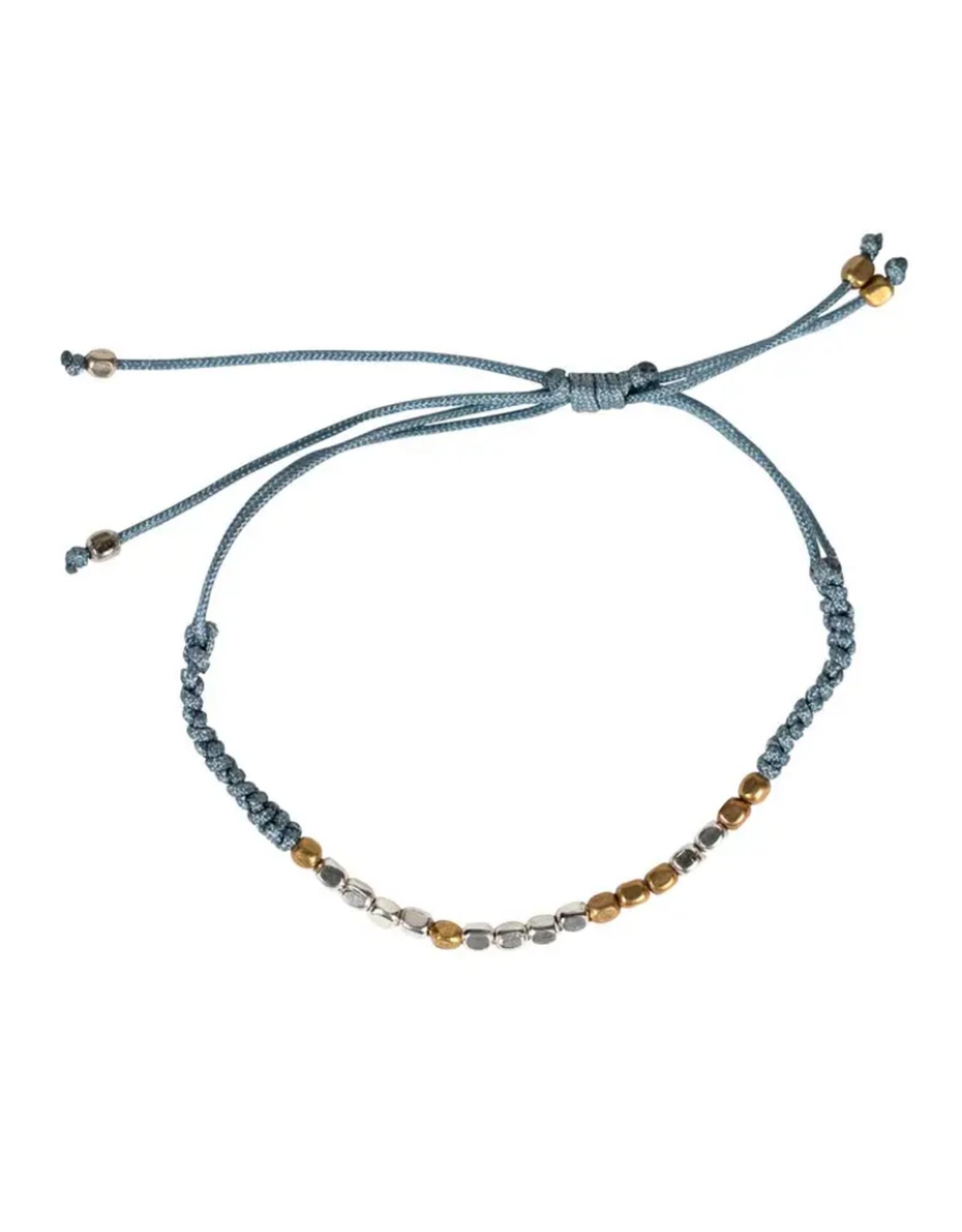 TTV USA Bracelet, Angel Morse Code