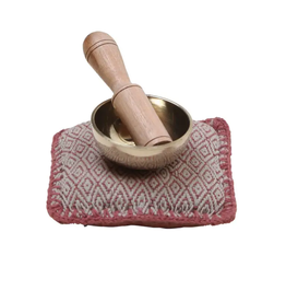 TTV USA Singing Bowl, Little Song