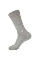 Conscious Step Socks That Promote Breast Cancer Prevention (M)