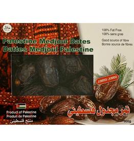 Zatoun Medjoul Dates, 900g - Palestine