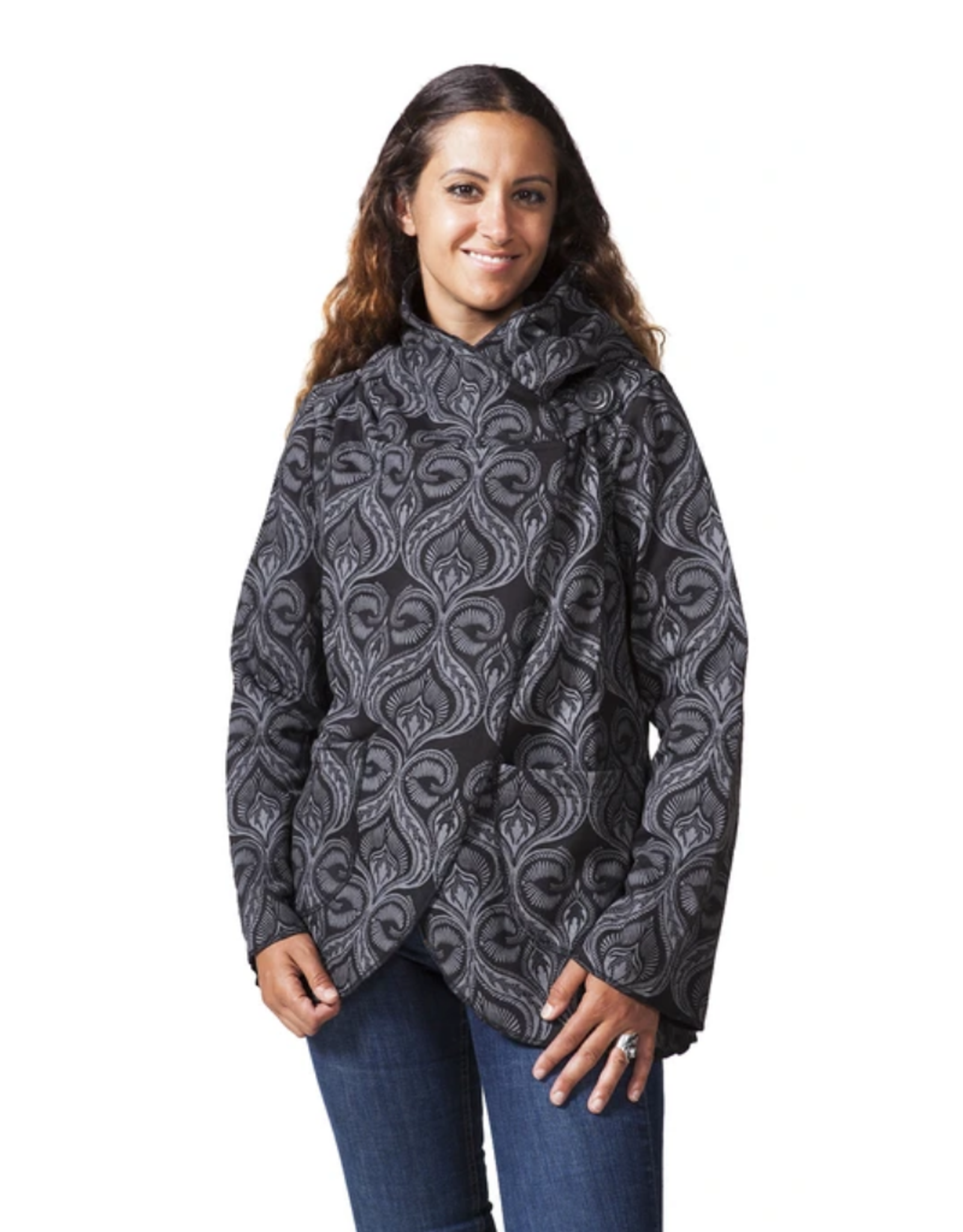Ark Imports Lava Jacket, Black S