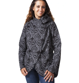 Ark Imports Lava Jacket, Black S