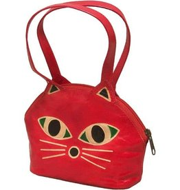 TTV USA Sassy Cat Purse