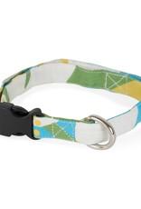 TTV USA Fetching Fabric Dog Collar