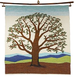 TTV USA Branching Life Wall Hanging