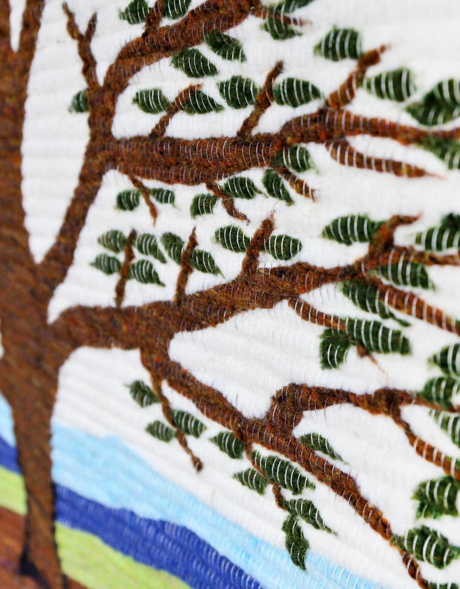 TTV USA Branching Life Wall Hanging