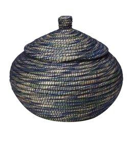 TTV USA Blue Ribbon Bogra Basket