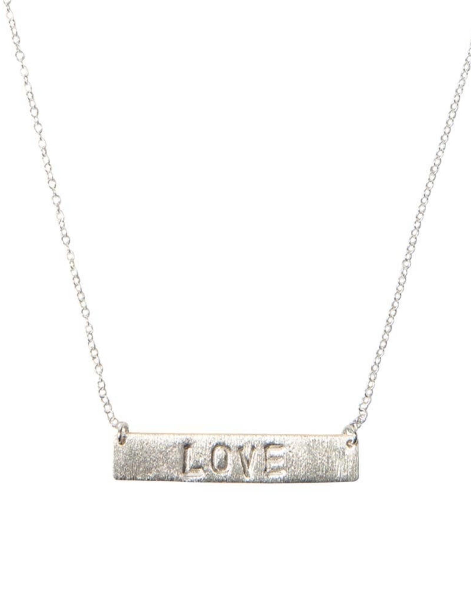 TTV USA Pure Love Necklace
