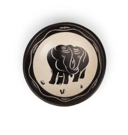 TTV USA Elephant Kisii Ring Dish