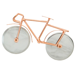 TTV USA Bicycle Pizza Cutter