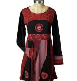 Red Galie Dress (Large)