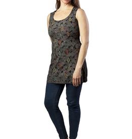 Black Eden Tunic/Dress (Medium)