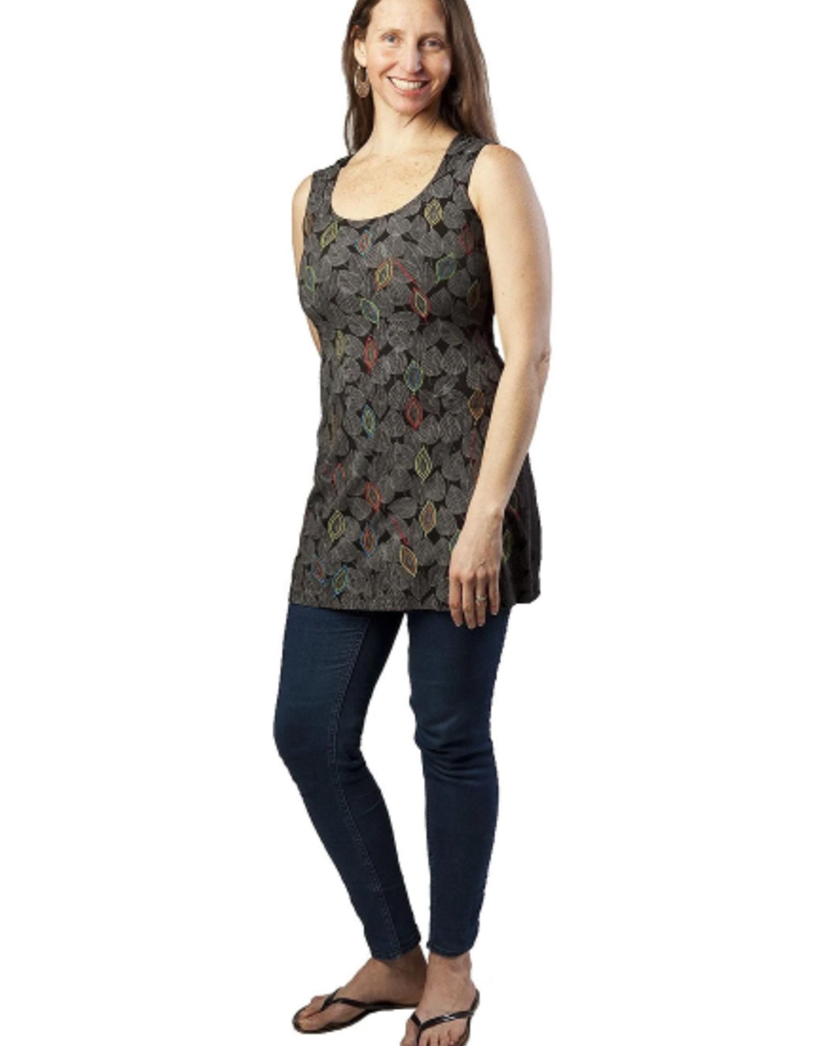 Black Eden Tunic/Dress (Small)