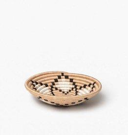 """Soko Home Neri Bowl- Tea & White- 7"""""""