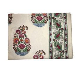 Paisley Swirls Tablecloth
