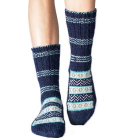 "Fazl Socks Fazl Tushar (Frost) Medium 10"""