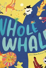 Barefoot Books Book Whole Whale