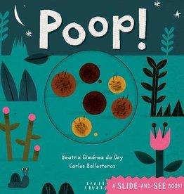 Barefoot Books Book Poop!