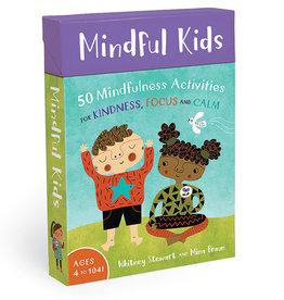 Barefoot Books Book Mindful Kids Activity Deck