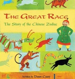 Barefoot Books Book Great Race