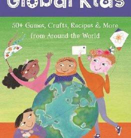 Barefoot Books Book Global Kids Activity Deck