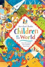 Barefoot Books Book Children of the World