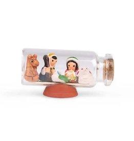 TTV USA Tiny Nativity