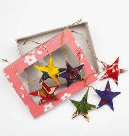TTV USA Ornament Set Sari Star