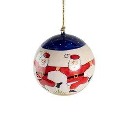 TTV USA Ornament Jolly St. Nick