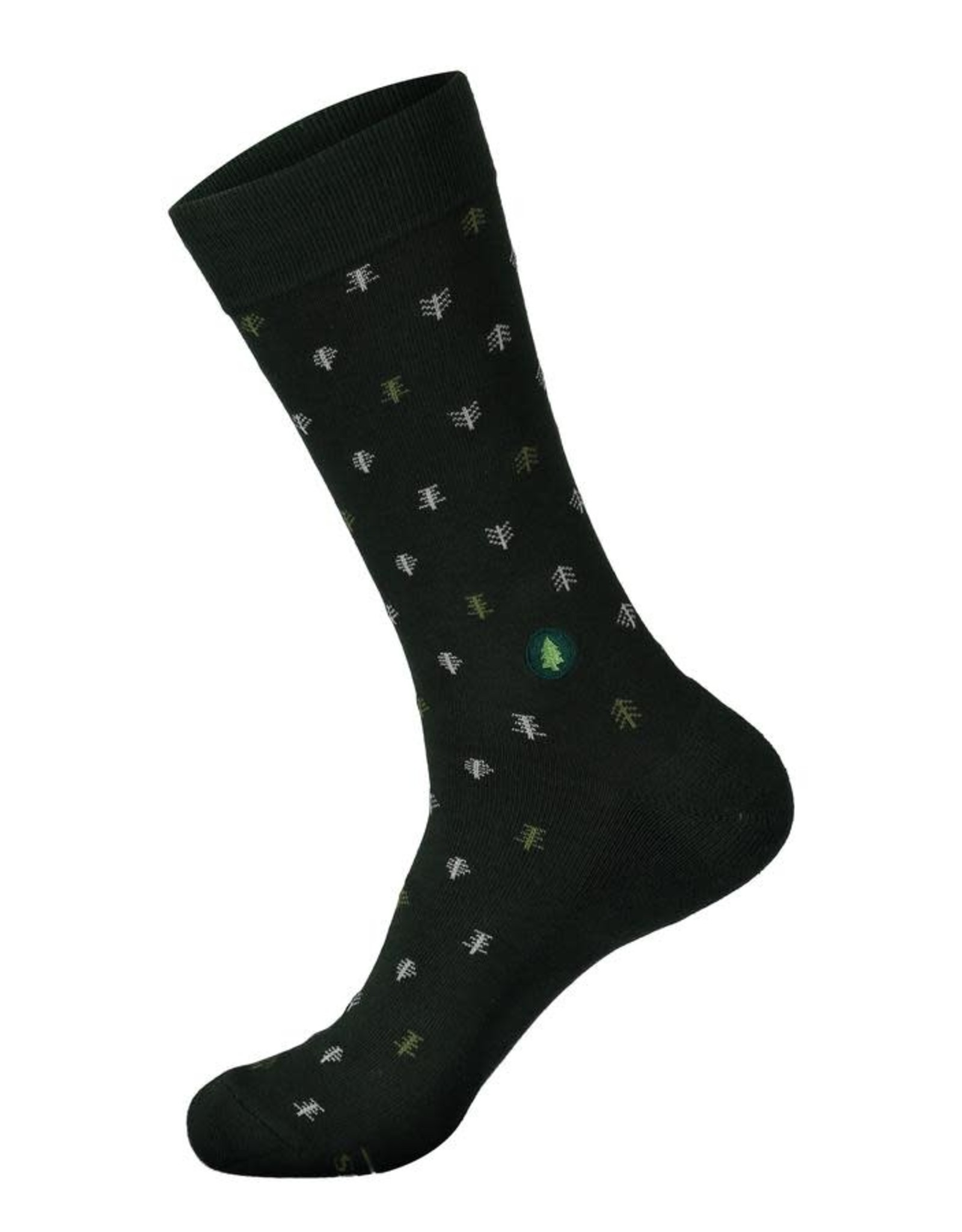 Conscious Step Socks that Plant Trees (Small) - India