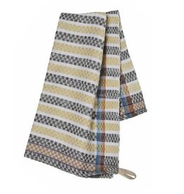 TTV USA Tea Towel Checked Stripe - Egypt