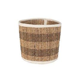 TTV USA Basket Striped Hogla  Small - Bangladesh