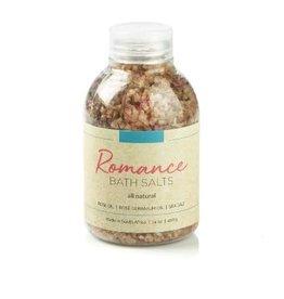 Serrv Natural Bath Salts Romance - South Africa