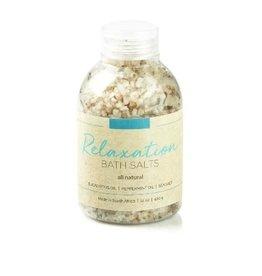 Serrv Natural Bath Salts Relaxation - South Africa