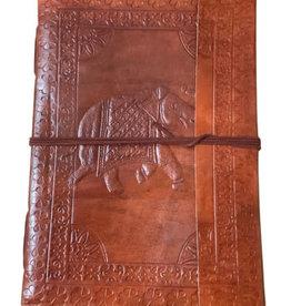 TTV USA Plan Ahead Leather Journal - India