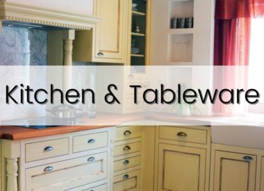 Kitchen & Tableware