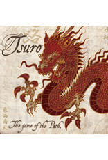 Wiz Kids Tsuro: The Game Of The Path