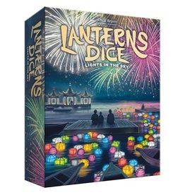 Renegade Games Studios Lanterns Dice: Lights in the Sky